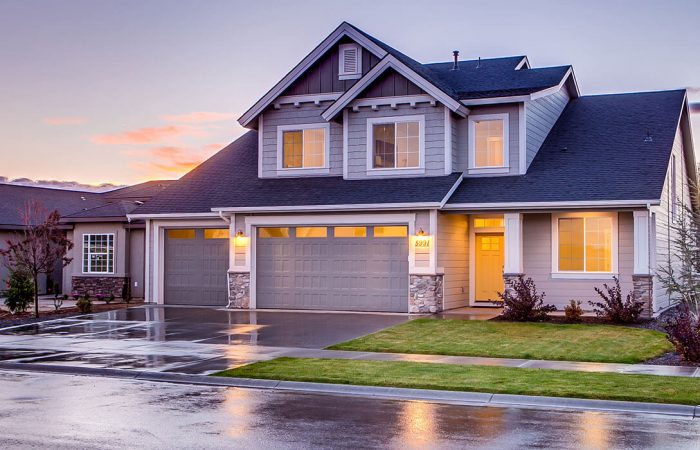 Should You Buy A House Or Rent?