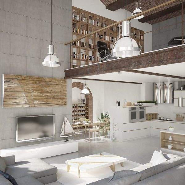 Duplex In Toulouse